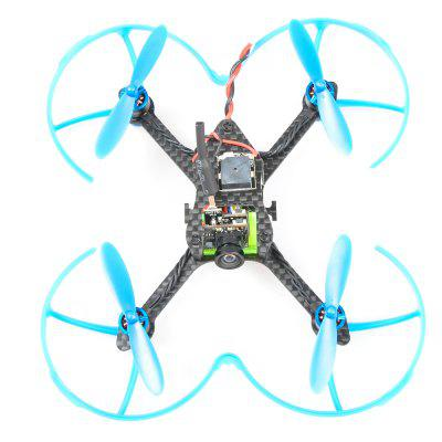 Fullspeed RC Bat - 100 Blade Protector SetMulti Rotor Parts<br>Fullspeed RC Bat - 100 Blade Protector Set<br><br>Package Contents: 2 x Protector, 4 x 3D Printing Fixed Part, 12 x Screw<br>Package size (L x W x H): 17.00 x 12.00 x 1.30 cm / 6.69 x 4.72 x 0.51 inches<br>Package weight: 0.0090 kg<br>Product size (L x W x H): 12.00 x 12.00 x 1.00 cm / 4.72 x 4.72 x 0.39 inches<br>Product weight: 0.0060 kg<br>Type: Protection Ring