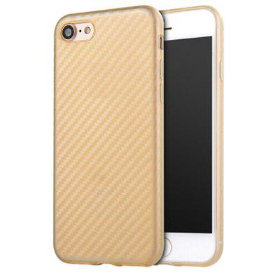 Naxtop PC Hard Protective Back Case para iPhone 7