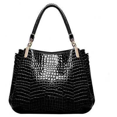 PU Leather Fashion Handbags Luxury Design Shoulder Bag