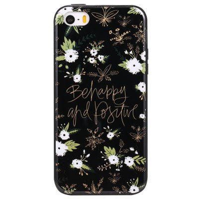 Wkae Porcelain Flower Mobile Phone Shell Surrounded By Rhinestone for IPhone 5 / 5S / SEiPhone Cases/Covers<br>Wkae Porcelain Flower Mobile Phone Shell Surrounded By Rhinestone for IPhone 5 / 5S / SE<br><br>Compatible for Apple: iPhone 5/5S, iPhone SE<br>Features: Back Cover<br>Material: TPU, PC<br>Package Contents: 1 x Phone Case<br>Package size (L x W x H): 19.00 x 10.00 x 2.00 cm / 7.48 x 3.94 x 0.79 inches<br>Package weight: 0.0293 kg<br>Style: Floral, Diamond/Rhinestone Decorated Case, Novelty