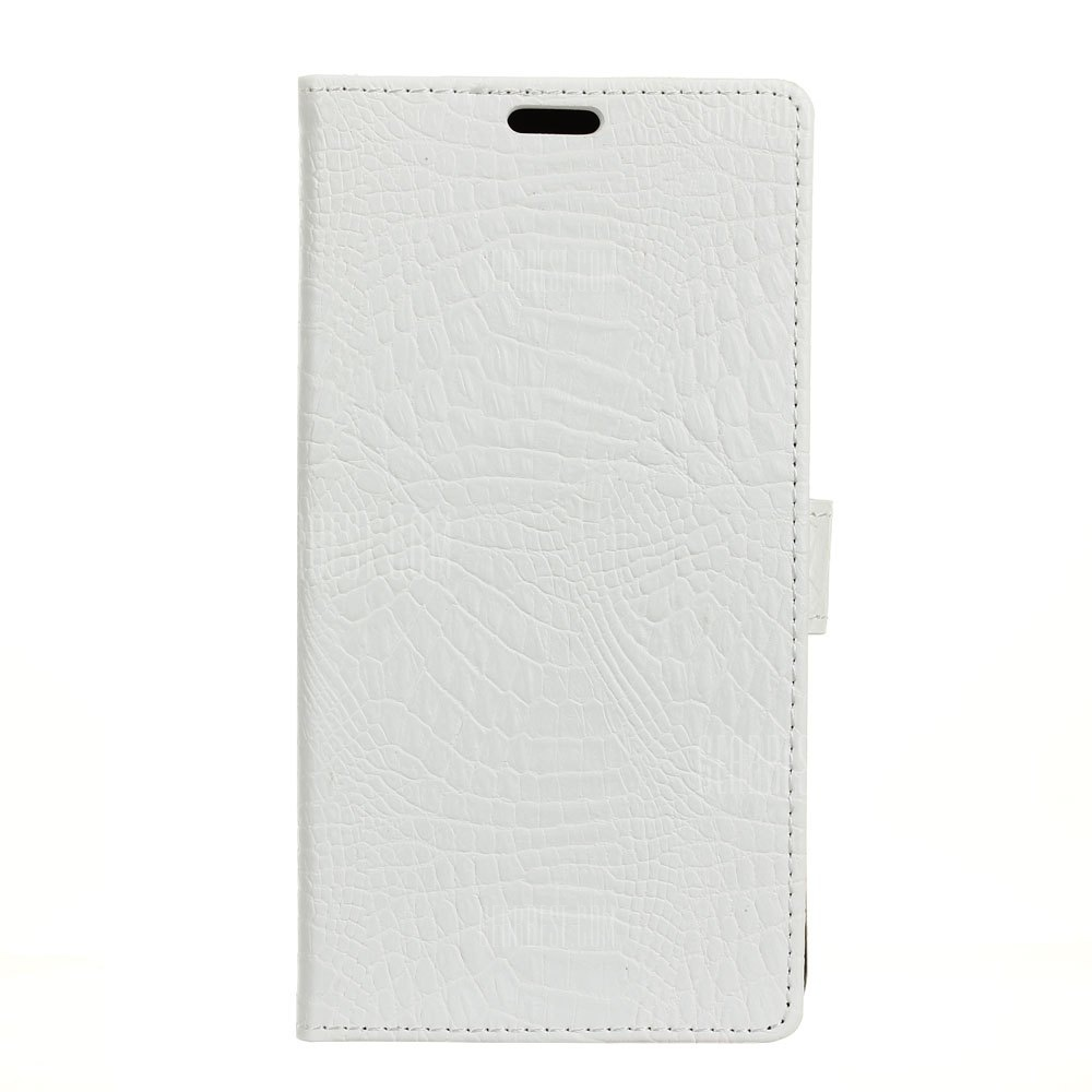 KaZiNe Crocodile Texture Wallet Stand Leather Coverfor  Huawei P10