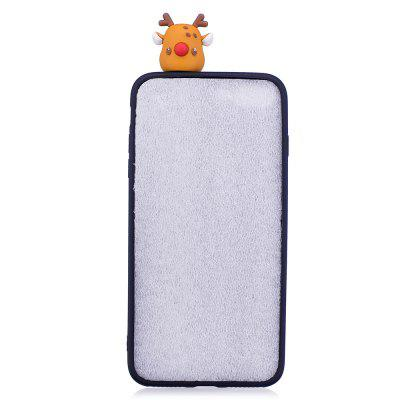 Christmas Tree Santa Claus Reindeer 3D Cartoon Animals Soft Silicone TPU Case for iPhone 7 / 8iPhone Cases/Covers<br>Christmas Tree Santa Claus Reindeer 3D Cartoon Animals Soft Silicone TPU Case for iPhone 7 / 8<br><br>Features: Anti-knock<br>Material: TPU<br>Package Contents: 1 x Phone Case<br>Package size (L x W x H): 18.00 x 13.00 x 3.00 cm / 7.09 x 5.12 x 1.18 inches<br>Package weight: 0.0600 kg<br>Style: 3D Print