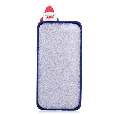 Christmas Hat Tree Santa Claus Reindeer 3D Cartoon Animals Soft Silicone TPU Case for iPhone 6 / 6SiPhone Cases/Covers<br>Christmas Hat Tree Santa Claus Reindeer 3D Cartoon Animals Soft Silicone TPU Case for iPhone 6 / 6S<br><br>Features: Anti-knock<br>Material: TPU<br>Package Contents: 1 x Phone Case<br>Package size (L x W x H): 18.00 x 13.00 x 3.00 cm / 7.09 x 5.12 x 1.18 inches<br>Package weight: 0.0600 kg<br>Style: 3D Print