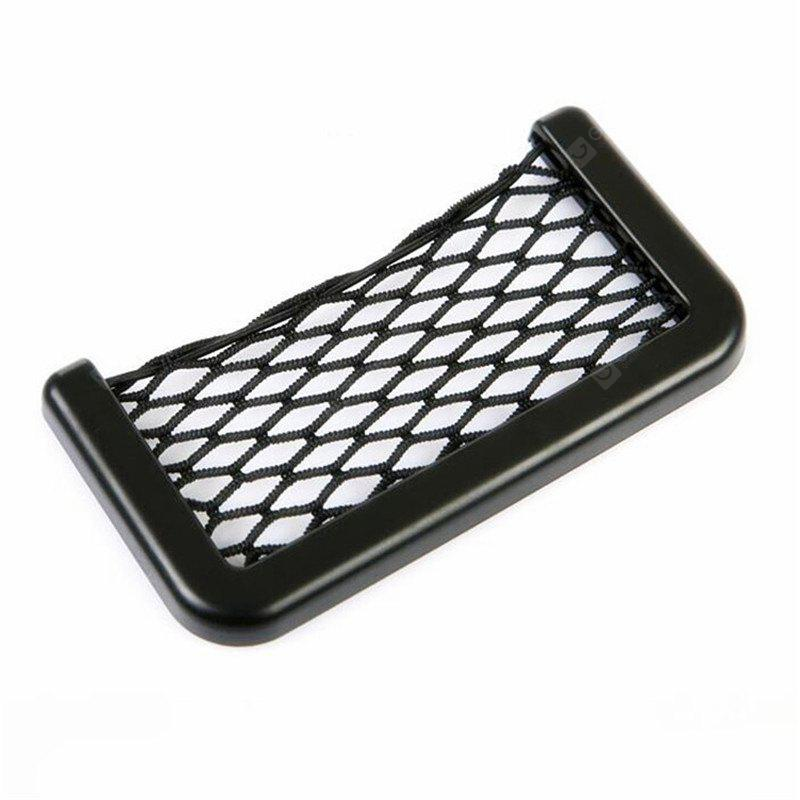 Image result for Car Styling Seat Pocket Organizer Storage Net Automotive Bag Phone Holder