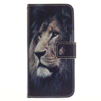 The lion pattern PU+TPU Leather Wallet Case Design with Stand and Card Slots Magnetic Closure for Samsung Galaxy J5 2017 J530 EU VersionSamsung J Series<br>The lion pattern PU+TPU Leather Wallet Case Design with Stand and Card Slots Magnetic Closure for Samsung Galaxy J5 2017 J530 EU Version<br><br>Features: Full Body Cases, Cases with Stand, With Credit Card Holder<br>Material: PU Leather, TPU<br>Package Contents: 1 x Phone Case<br>Package size (L x W x H): 16.00 x 7.00 x 1.20 cm / 6.3 x 2.76 x 0.47 inches<br>Package weight: 0.0600 kg<br>Product size (L x W x H): 15.00 x 6.00 x 1.00 cm / 5.91 x 2.36 x 0.39 inches<br>Product weight: 0.0500 kg<br>Style: Pattern
