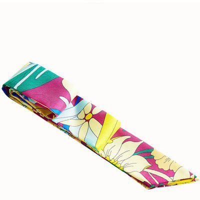 Small Printing Twill Silk Scarf for Woman Handbag Headband Ribbon NeckerchiefScarves<br>Small Printing Twill Silk Scarf for Woman Handbag Headband Ribbon Neckerchief<br><br>Elasticity: Micro-elastic<br>Gender: For Women<br>Group: Adult<br>Package Contents: 1 x Scarf<br>Package size (L x W x H): 25.00 x 25.00 x 3.00 cm / 9.84 x 9.84 x 1.18 inches<br>Package weight: 0.3000 kg<br>Scarf Type: Scarf<br>Season: Fall, Winter, Spring, Summer<br>Style: Fashion