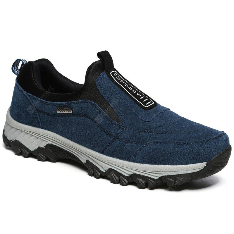 Outdoor Slip on Casual Sneakers