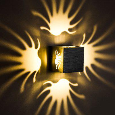 Buy WARM WHITE Background Wall Lamp Bright Light for Stage Corridor for $12.11 in GearBest store