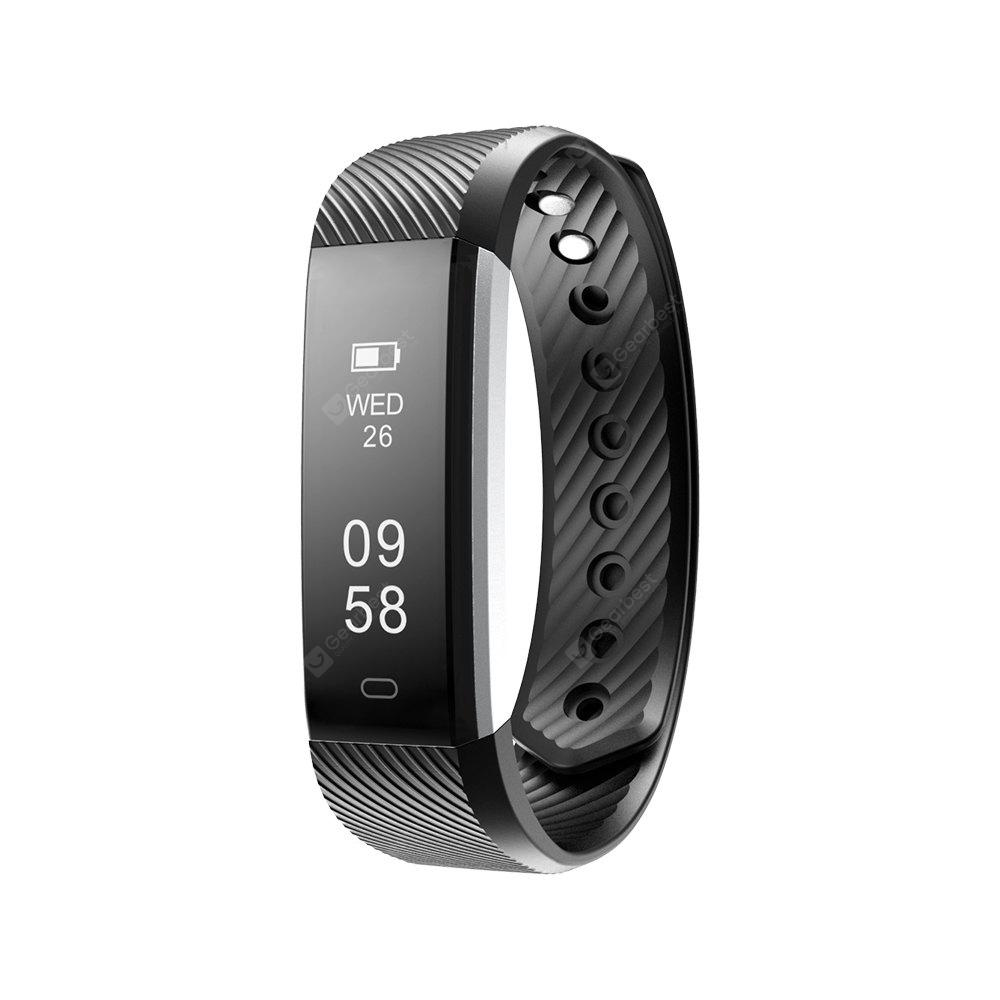 star 3 heart rate smart watch fitness tracker band. Black Bedroom Furniture Sets. Home Design Ideas