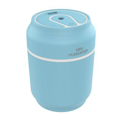 Multi-functional Humidifier Vehicle Household Portable Air Purification