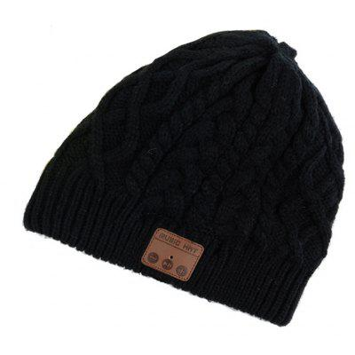 Multi-functional Knitting Warm Fashion Three-dimensional Bluetooth Music HatWomens Hats<br>Multi-functional Knitting Warm Fashion Three-dimensional Bluetooth Music Hat<br><br>Contents: 1 x Music Hat, 1 x Charging Cable, 1 x English Manual<br>Gender: Unisex<br>Material: Cotton, Acrylic<br>Package size (L x W x H): 21.50 x 21.50 x 3.00 cm / 8.46 x 8.46 x 1.18 inches<br>Package weight: 0.4000 kg<br>Pattern Type: Letter<br>Product size (L x W x H): 20.00 x 20.00 x 18.00 cm / 7.87 x 7.87 x 7.09 inches<br>Product weight: 0.2000 kg<br>Type: Skully Hat, Knitted Hat