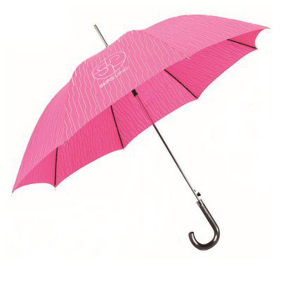 High-level Anti-ultraviolet Direct Advertising Automatic Umbrella