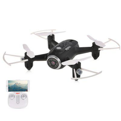 WiFi FPV Real-time Transmission RC Drone Helicopter Quadcopter