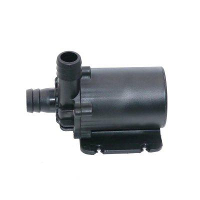 Bluefish Win-140405 Small Size High Efficiency Long Life Expectancy Low Noise Level Ceramic Shaft DC 12V 1.2A Powerful Micro Brushless Magnetic Amphibious Appliance Water Pump 14.4W 5M