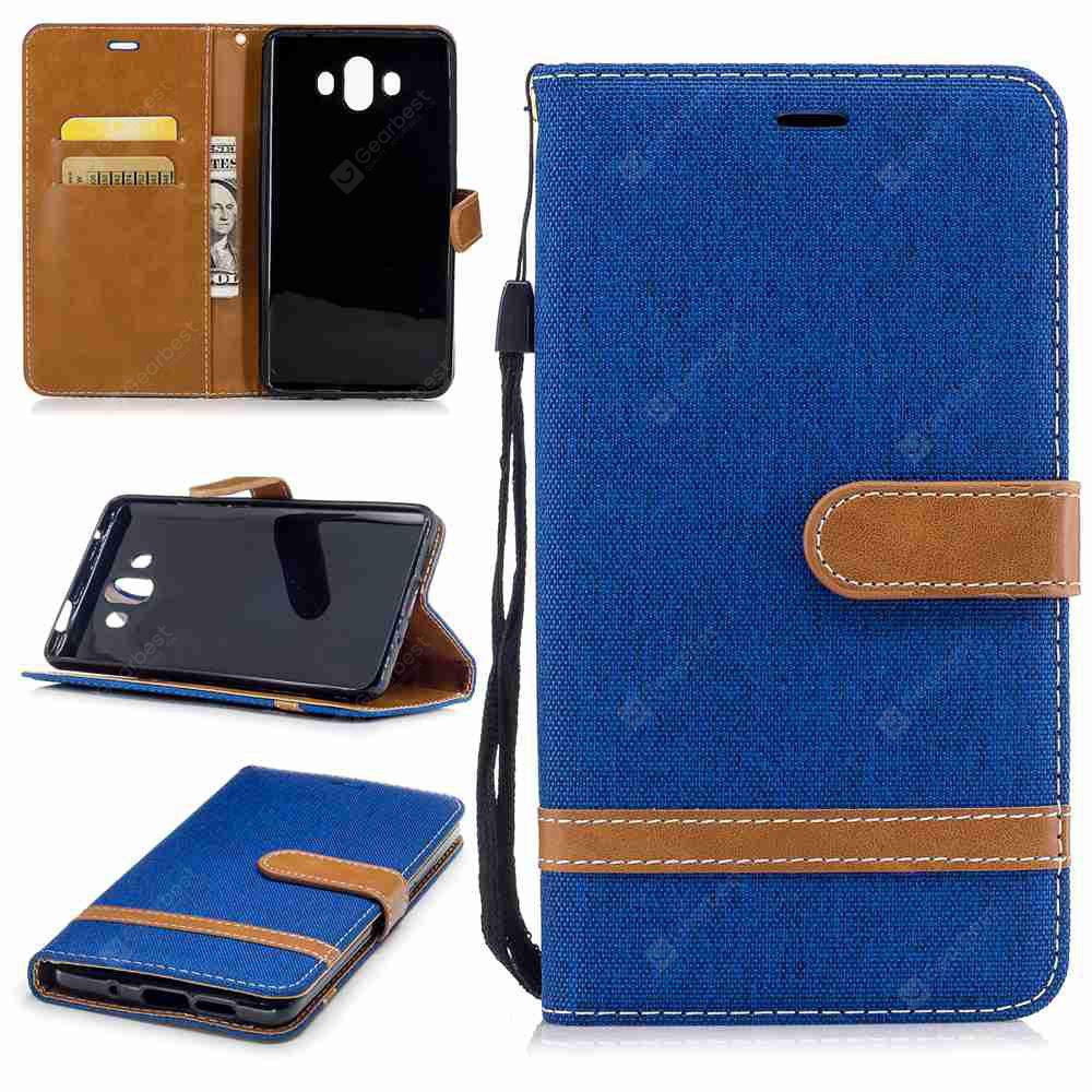 Mix Color Jeans Phone Case para HUAWEI Mate 10