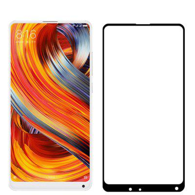 Naxtop Full Screen Protector Tempered Glass for Xiaomi Mi Mix 2
