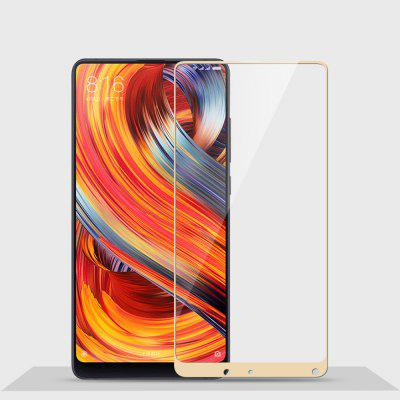 Naxtop Full Screen Protector Tempered Glass for Xiaomi Mi Mix 2Screen Protectors<br>Naxtop Full Screen Protector Tempered Glass for Xiaomi Mi Mix 2<br><br>Brand: Xiaomi<br>Compatible Model: Xiaomi Mi Mix 2<br>Features: Shock Proof, Anti Glare, Protect Screen, Anti-oil, Anti scratch, Anti fingerprint, High-definition, Ultra thin<br>Mainly Compatible with: Xiaomi<br>Material: Tempered Glass<br>Package Contents: 1 x Tempered glass film,1 x Wet wipe,1 x Dry wipe,1 x Dust absorber<br>Package size (L x W x H): 17.00 x 9.50 x 1.00 cm / 6.69 x 3.74 x 0.39 inches<br>Package weight: 0.0740 kg<br>Product Size(L x W x H): 14.72 x 7.10 x 0.03 cm / 5.8 x 2.8 x 0.01 inches<br>Product weight: 0.0100 kg<br>Surface Hardness: 9H<br>Thickness: 0.3mm<br>Type: Screen Protector