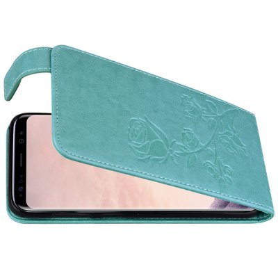 Embossed Rose Flower Pattern Vertical Flip Leather Case with Card Slot for for Samsung Galaxy S8Samsung S Series<br>Embossed Rose Flower Pattern Vertical Flip Leather Case with Card Slot for for Samsung Galaxy S8<br><br>Color: Rose Gold,Black,Red,Blue,Purple,Brown,Gold,Gray<br>Compatible with: Samsung Galaxy S8<br>Features: Anti-knock, Button Protector, Vertical Top Flip Case, With Lanyard, With Credit Card Holder, Cases with Stand, Full Body Cases, Dirt-resistant<br>For: Samsung Mobile Phone<br>Material: PU Leather, TPU<br>Package Contents: 1 x Phone Case ,1 x Lanyard<br>Package size (L x W x H): 16.00 x 8.00 x 2.50 cm / 6.3 x 3.15 x 0.98 inches<br>Package weight: 0.0640 kg<br>Product size (L x W x H): 15.70 x 7.40 x 2.00 cm / 6.18 x 2.91 x 0.79 inches<br>Product weight: 0.0630 kg<br>Style: Floral