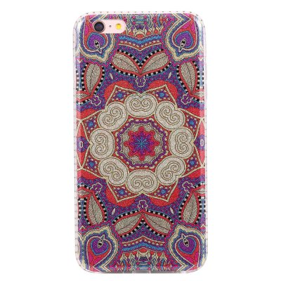 Wkae Flash Powder Mobile Phone Shell Surrounded By Rhinestone for IPhone 6 Plus / 6S PlusiPhone Cases/Covers<br>Wkae Flash Powder Mobile Phone Shell Surrounded By Rhinestone for IPhone 6 Plus / 6S Plus<br><br>Compatible for Apple: iPhone 6 Plus, iPhone 6S Plus<br>Features: Back Cover<br>Material: TPU, PC<br>Package Contents: 1 x Phone Case<br>Package size (L x W x H): 19.00 x 10.00 x 2.00 cm / 7.48 x 3.94 x 0.79 inches<br>Package weight: 0.0308 kg<br>Style: Novelty, Pattern, Diamond/Rhinestone Decorated Case, Floral