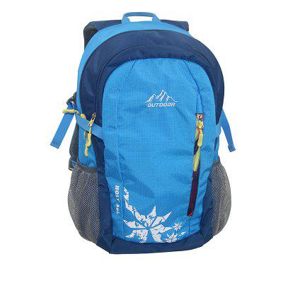 Outdoor Packable Lightweight Travel Hiking Backpack Daypack