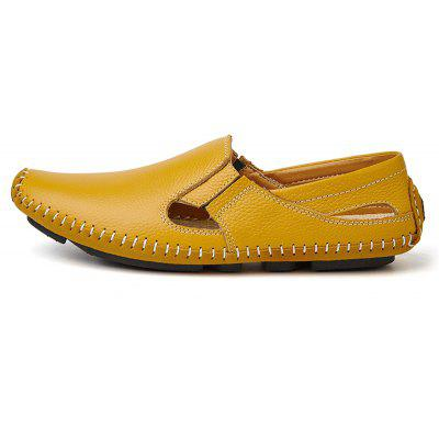Men Autumn Fashion Casual Breathable Business Moccasin GomminoCasual Shoes<br>Men Autumn Fashion Casual Breathable Business Moccasin Gommino<br><br>Available Size: 39-48<br>Closure Type: Slip-On<br>Embellishment: None<br>Gender: For Men<br>Outsole Material: Rubber<br>Package Contents: 1 x Shoes (pair)<br>Pattern Type: Solid<br>Season: Spring/Fall<br>Toe Shape: Round Toe<br>Toe Style: Closed Toe<br>Upper Material: PU<br>Weight: 1.2000kg