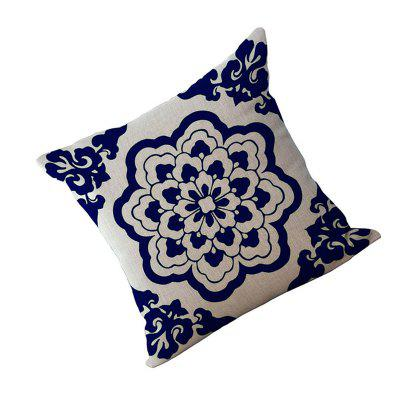 Decorative Sofa Cushion Cover Simple Chinese Style Flower Pattern PillowcasePillow<br>Decorative Sofa Cushion Cover Simple Chinese Style Flower Pattern Pillowcase<br><br>Package Contents: 1 x Pillowcase<br>Package size (L x W x H): 20.00 x 20.00 x 5.00 cm / 7.87 x 7.87 x 1.97 inches<br>Package weight: 0.1200 kg<br>Product size (L x W x H): 45.00 x 45.00 x 1.00 cm / 17.72 x 17.72 x 0.39 inches<br>Product weight: 0.1000 kg