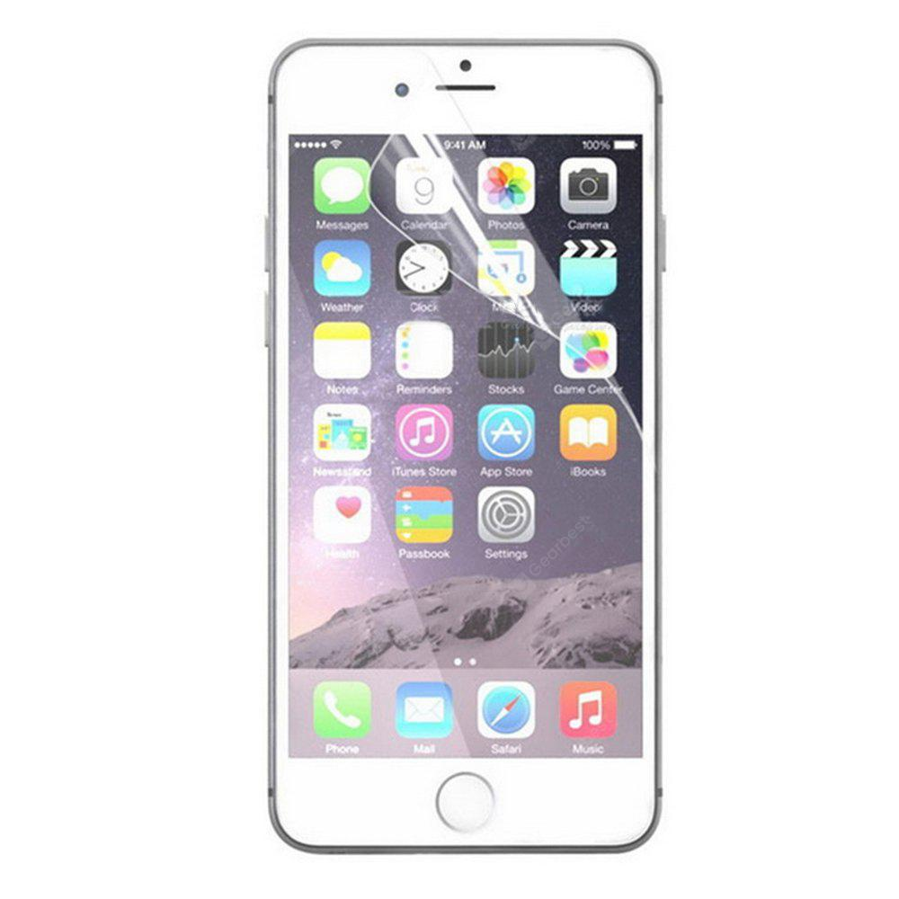 Minishile Scratch-Proof Clear Arm Film Film Protector para iPhone 6 / 6S