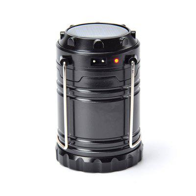 LED Lantern Flashlight Portable for Hiking Camping Emergency