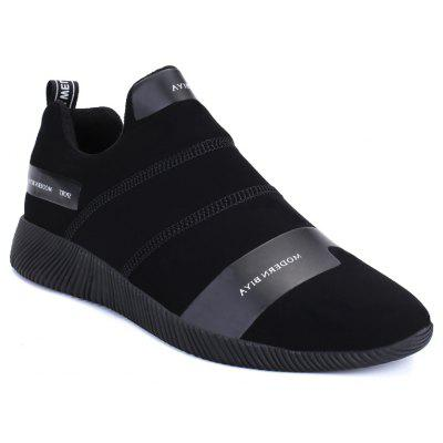 British Sports Style Leisure Shoes