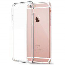 Soft TPU Clear Crystal Slim Cover Case for iPhone 6s Plus / 6 Plus