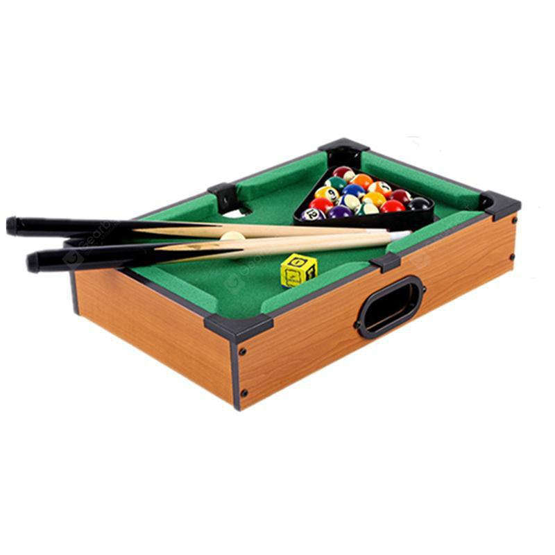 Simulated Billiards for Children Parent-child Interaction Game Set