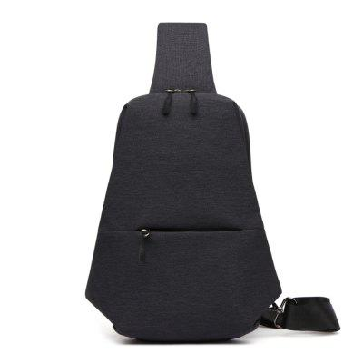 TOCHIC Trendy Water-resistant Sling Bag / 4L / Leisure Sports Style