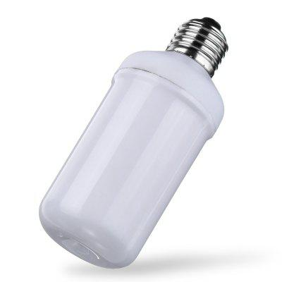 Фото #1: E27 Flame Flickering Breathing General Modes Halloween Decoration LED Lights Bulb AC 85 - 265V