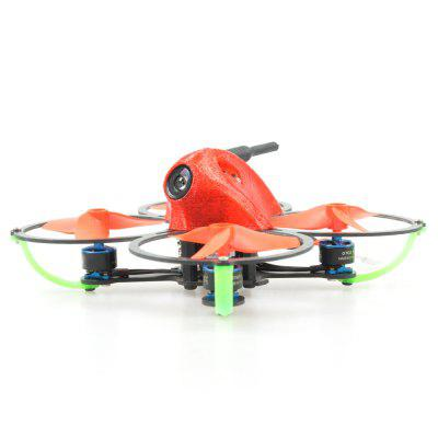 Fullspeed Beebee - 66 1S Micro FPV Brushless RC Racing Drone Quadcopter F3 FC with OSD