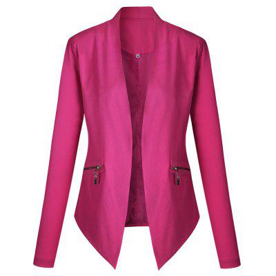 2017 New Autumn and Winter A Stylish Suit Jacket