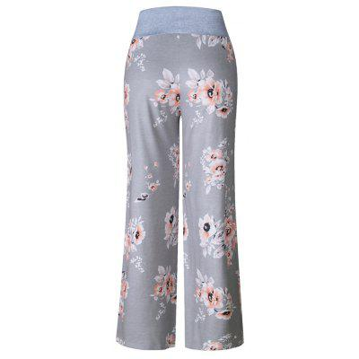 2017 New Fashion Loose Prints Wear Long PantsPants<br>2017 New Fashion Loose Prints Wear Long Pants<br><br>Gender: Women<br>Material: Polyester<br>Package Content: 1 ? Trousers<br>Package size: 1.00 x 1.00 x 1.00 cm / 0.39 x 0.39 x 0.39 inches<br>Package weight: 0.3000 kg<br>Season: Autumn