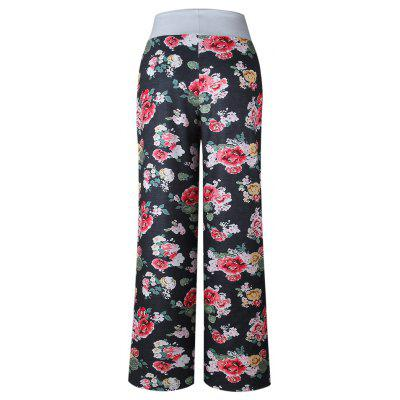 2017  Fashion WomenS Loose Print PantsPants<br>2017  Fashion WomenS Loose Print Pants<br><br>Gender: Women<br>Material: Polyester<br>Package Content: 1 ? Trousers<br>Package size: 1.00 x 1.00 x 1.00 cm / 0.39 x 0.39 x 0.39 inches<br>Package weight: 0.3000 kg<br>Season: Autumn
