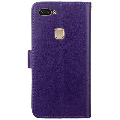 Lucky Clover Card Lanyard Pu Leather Cover for Vivo X20Cases &amp; Leather<br>Lucky Clover Card Lanyard Pu Leather Cover for Vivo X20<br><br>Color: Black,Blue,Purple,Brown,Gray,Rose Madder<br>Features: Full Body Cases, Cases with Stand, With Credit Card Holder<br>Material: PU Leather, TPU<br>Package Contents: 1 x Case<br>Package size (L x W x H): 16.00 x 9.00 x 2.00 cm / 6.3 x 3.54 x 0.79 inches<br>Package weight: 0.0700 kg<br>Product Size(L x W x H): 15.90 x 8.00 x 1.50 cm / 6.26 x 3.15 x 0.59 inches<br>Product weight: 0.0680 kg<br>Style: Name Brand Style, Novelty, Vintage/Nostalgic Euramerican Style