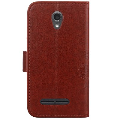 Lucky Clover Card Lanyard Pu Leather Cover for ZTE L110Cases &amp; Leather<br>Lucky Clover Card Lanyard Pu Leather Cover for ZTE L110<br><br>Color: Black,Blue,Purple,Brown,Gray,Rose Madder<br>Features: Full Body Cases, Cases with Stand, With Credit Card Holder<br>Material: PU Leather, TPU<br>Package Contents: 1 x Case<br>Package size (L x W x H): 15.00 x 8.00 x 2.00 cm / 5.91 x 3.15 x 0.79 inches<br>Package weight: 0.0700 kg<br>Product Size(L x W x H): 14.50 x 7.90 x 1.50 cm / 5.71 x 3.11 x 0.59 inches<br>Product weight: 0.0600 kg<br>Style: Name Brand Style, Novelty, Vintage/Nostalgic Euramerican Style