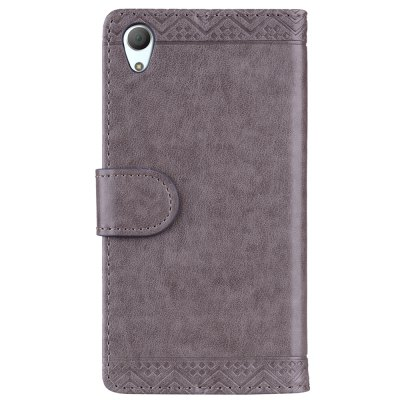 Bling Bling Style Datura Flower Pattern Flip PU Leather Wallet Case for Sony Xperia XCases &amp; Leather<br>Bling Bling Style Datura Flower Pattern Flip PU Leather Wallet Case for Sony Xperia X<br><br>Package Contents: 1 x Flip PU Leather Wallet Case<br>Package size (L x W x H): 20.00 x 20.00 x 5.00 cm / 7.87 x 7.87 x 1.97 inches<br>Package weight: 0.0500 kg<br>Product weight: 0.0300 kg