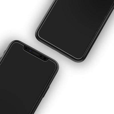JENYOJIA 3 Pack Screen Protector Tempered Glass 3D Touch Compatible Anti-scratch Anti-fingerprint 2.5D Edge 9H Hardness for iPhone XIPhone Screen Protectors<br>JENYOJIA 3 Pack Screen Protector Tempered Glass 3D Touch Compatible Anti-scratch Anti-fingerprint 2.5D Edge 9H Hardness for iPhone X<br><br>For: Cell Phone<br>Package Contents: 3 x Glass Screen Protector<br>Package size (L x W x H): 18.00 x 9.00 x 3.00 cm / 7.09 x 3.54 x 1.18 inches<br>Package weight: 0.0400 kg