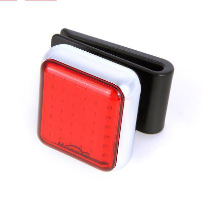 Magicshine SEEMEE60 Motion and Vibration Sensing Bike Tail LightBike Lights<br>Magicshine SEEMEE60 Motion and Vibration Sensing Bike Tail Light<br><br>Best Use: Backpacking,Camping,Climbing,Hiking<br>Brand: Magicshine<br>Color: Red<br>Current: 60LMS<br>Features: Waterproof, Superbright, Low Power Consumption, Easy to Install<br>Luminance: 60<br>Material: Aluminum Alloy<br>Model Number: SEEMEE60<br>Package Contents: 1 x Tail light, 1 x Base, 1 x Multi-functional Clip, 1 x Non-Slip Pad for Aero Post, 1 x Non-slip Pad for Round Post, 1 x USB Cable, 1 x Silicone Ring, 1 x English User Manual<br>Package Dimension: 6.00 x 6.00 x 7.20 cm / 2.36 x 2.36 x 2.83 inches<br>Package weight: 0.1060 kg<br>Placement: Handlebar,Saddle Tube<br>Power Supply: USB<br>Product Dimension: 4.10 x 3.30 x 2.30 cm / 1.61 x 1.3 x 0.91 inches<br>Product weight: 0.0340 kg<br>Suitable for: Touring Bicycle, Electric Bicycle, Motorcycle, Mountain Bicycle, Road Bike<br>Type: Tail Light<br>Working Time: Run time 1.5 hours at max output