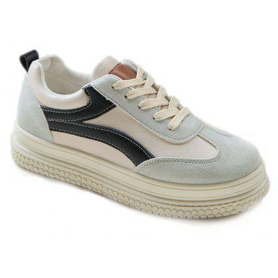 Canvas Shoes Female Street A Student All-Match Autumn Casual Sports Shoes