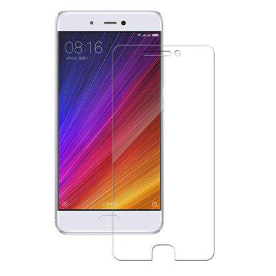 Tempered Glass Screen Protector 9H Film for Xiaomi Mi 5s nillkin 9h 0 3mm cp tempered glass full screen protector film for iphone 6 plus 5 5 white