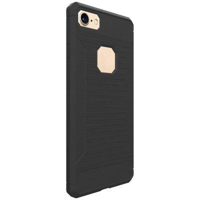Non-slip Frosted Back Cover Solid Color Soft TPU Case for iPhone 8 / 7iPhone Cases/Covers<br>Non-slip Frosted Back Cover Solid Color Soft TPU Case for iPhone 8 / 7<br><br>Color: Black,Red,Dark blue,Dark Gray<br>Compatible for Apple: iPhone 7, iPhone 8<br>Features: Back Cover<br>Material: TPU<br>Package Contents: 1 x Phone Case<br>Package size (L x W x H): 20.00 x 10.50 x 1.50 cm / 7.87 x 4.13 x 0.59 inches<br>Package weight: 0.0320 kg<br>Style: Solid Color, Stripe Pattern