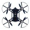 Gteng T905C RC Drone with HD Camera Quadrocopter RTF - BLACK