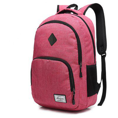 AUGUR Men Women Backpacks USB Charging Male Casual Travel Teenager Student School Notebook Laptop BagBackpacks<br>AUGUR Men Women Backpacks USB Charging Male Casual Travel Teenager Student School Notebook Laptop Bag<br><br>Backpack Capacity: &lt;20L<br>Backpacks Type:: Internal Frame<br>Carrying System:: Air Cushion Belt<br>Closure Type:: Zipper<br>For: Other<br>Handle/Strap Type:: Soft Handle<br>Item Type:: Backpacks<br>Material: Oxford Fabric<br>Package Contents: 1 x Backpack<br>Package size (L x W x H): 33.00 x 13.00 x 48.00 cm / 12.99 x 5.12 x 18.9 inches<br>Package weight: 0.6000 kg<br>Product weight: 0.5800 kg<br>Type: Backpack