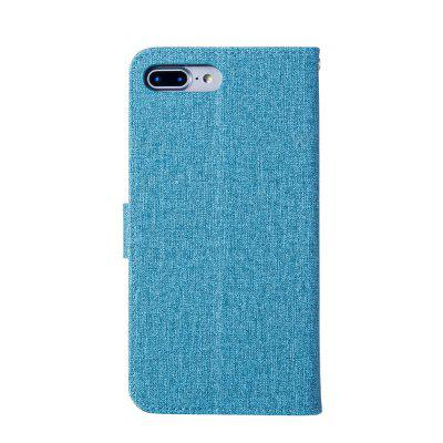 Protective Cover for Cotton Fabric Mobile Phone iPhone XiPhone Cases/Covers<br>Protective Cover for Cotton Fabric Mobile Phone iPhone X<br><br>Color: Pink,Black,Blue,Green,Purple,Brown<br>Compatible for Apple: iPhone X<br>Features: Cases with Stand, With Lanyard, Dirt-resistant, FullBody Cases, Wallet Case<br>Material: PU Leather<br>Package Contents: 1 x Phone Case<br>Package size (L x W x H): 20.00 x 10.50 x 1.50 cm / 7.87 x 4.13 x 0.59 inches<br>Package weight: 0.0600 kg<br>Product weight: 0.0500 kg<br>Style: Stripes/Ripples, Solid Color