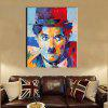 YHHP Canvas Print Popular Characters Wall Decor for Home Decoration - COLORMIX
