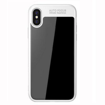 TPU Phone Case for iPhone X